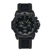 超值黑五、银联爆品日:Luminox 鲁美诺斯 海军系列 XS.3081.BO.F 男士石英腕表