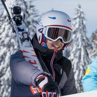 DECATHLON 迪卡侬 G140 S3 滑雪眼镜 8374445 L/XL码 头围≥56cm