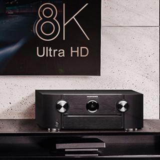 马兰士(MARANTZ)SR5015 8K超高清功放 家庭影院7.2声道200W