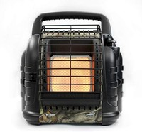Heater MH12B Hunting Buddy 便携式空间加热器 迷彩色 Heater F232035