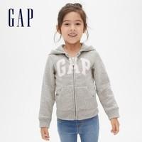 Gap 盖璞 儿童运动开衫