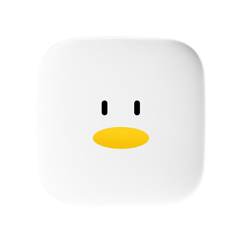 Tencent 腾讯 极光盒子3C 4K高清电视网络机顶盒