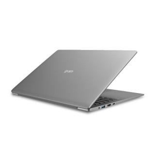 LG 乐金 gram 2020款 17英寸 笔记本电脑
