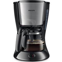 PHILIPS 飞利浦 HD7434 全自动咖啡机 600ml 黑色