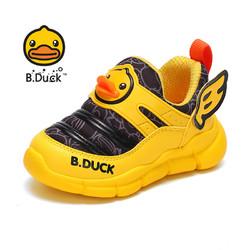 B.Duck 小黄鸭 男童运动鞋