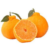 四川不知火丑橘 5斤 *2件