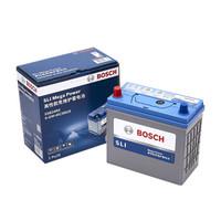 博世(BOSCH)汽车电瓶蓄电池免维护55B24RS 12V 一汽夏利2000 以旧换新 上门安装