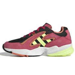 阿迪达斯 ADIDAS 三叶草 男女 运动经典系列 YUNG-96 CHASM 运动 经典鞋 EE7229 40.5码UK7码