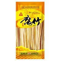 川珍 腐竹  200g + 太太乐 原味鲜 头道特级鲜酱油 900ml