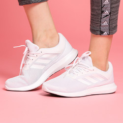 adidas CORERACER 女式运动跑步鞋