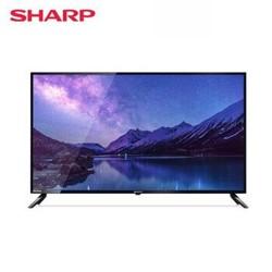 夏普(SHARP)42Z3RA 42英寸 全高清夏普屏面板 杜比音效 人工智能液晶电视 新款震撼上市