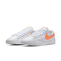 Nike 耐克 BLAZER LOW LE 女子复刻休闲板鞋