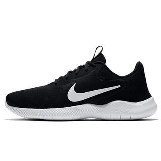 NIKE 耐克 Flex Experience Run 9 中性跑鞋 CD0227-001 黑白 37.5