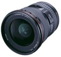 Canon EF 17-40mm f/4L USM 镜头