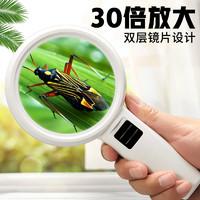 申宏 sh0188 LED放大镜 95MM 单镜片