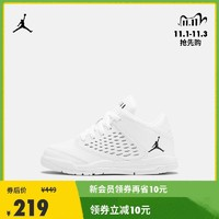 Jordan 官方 JORDAN FLIGHT ORIGIN 4 BP 幼童运动童鞋 921197