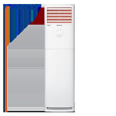 GREE 格力 KFR-50LW/NhGa3B 2匹 立柜式空调