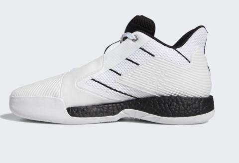 adidas 阿迪达斯 TMAC Millennium FV8941 男子运动鞋