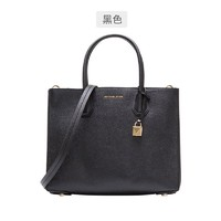 MICHAEL KORS MERCER 30F8GM9T3T 牛皮手提包