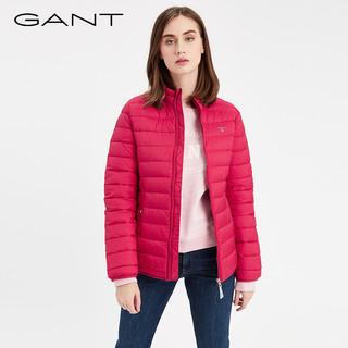 GANT 甘特 670052 女士立领棉服
