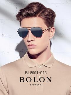 BOLON暴龙偏光太阳镜 BL8001