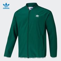 adidas 阿迪达斯 三叶草 WNTRZD TT GC9999 男装运动衫