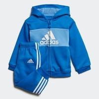adidas 阿迪达斯 儿童运动套装 ED1165