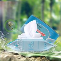 博利良品 车载杀菌湿巾纸巾车用湿巾汽车清洁杀菌