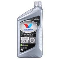 Valvoline 胜牌 星皇 Advanced 全合成机油 0W-20 SN 5QT