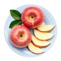 山东烟台红富士苹果(一级果) 当季新鲜水果