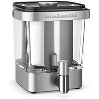 中亚Prime会员、再降价:KitchenAid 凯膳怡 KCM5912SX 冷酿咖啡机