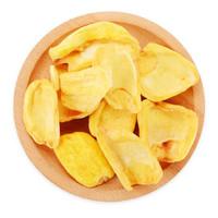 菠萝蜜干脱水水果干即食零食500/60/250多规格可选 菠萝蜜干(净重60克装)