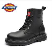 Dickies 204M50LXS61 中性真皮马丁靴