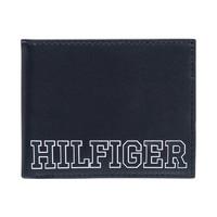 Tommy Hilfiger 汤米·希尔费格 男士多功能钱包卡包