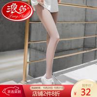 Langsha/浪莎 VA200 光腿神器秋冬季连裤打底裤