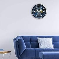 Citizen 西铁城 Blue Angles蓝色天使系列 家用挂钟