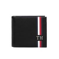 双11预售 : TOMMY HILFIGER AM0AM04556002 男士短款钱包卡包