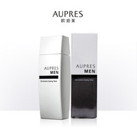 AUPRES 欧珀莱 俊士 控油爽肤水 150ml *3件