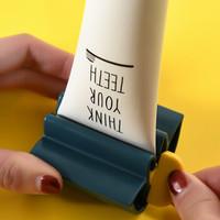 SANLI 三笠  懒人牙膏挤压器  2个装