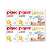 Pigeon 贝亲 蚕丝纸尿裤 S码 8片