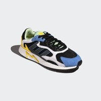 adidas 阿迪达斯 TRESC RUN BR FV4710 男女经典运动鞋