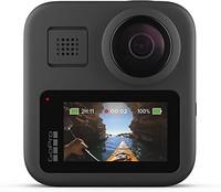 GoPro Fusion 摄像机