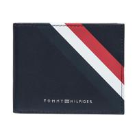 双11预售、考拉海购黑卡会员 : TOMMY HILFIGER 汤米·希尔费格 男士真皮钱包 礼盒装