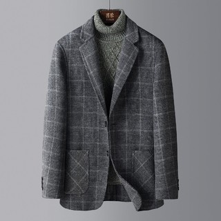 ROMON 罗蒙 95H2003990 男士西装外套