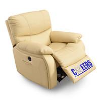 CHEERS 芝华仕 K831B 头等舱单人沙发