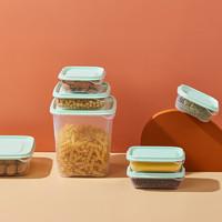 26日0点 : 淘宝心选 食品级保鲜盒 10件套