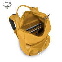 OSPREY ARCANE TOTE 隐客 城市休闲通勤包 轻便旅行包 手拎笔记本双肩背包2020款 黄色
