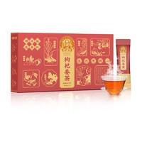 邓老 双姜枸杞红糖姜茶 8g*16包*3盒