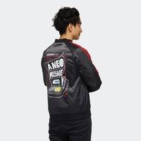 阿迪达斯官网 adidas neo M VLDAY JKT 男装运动茄克外套FU0219