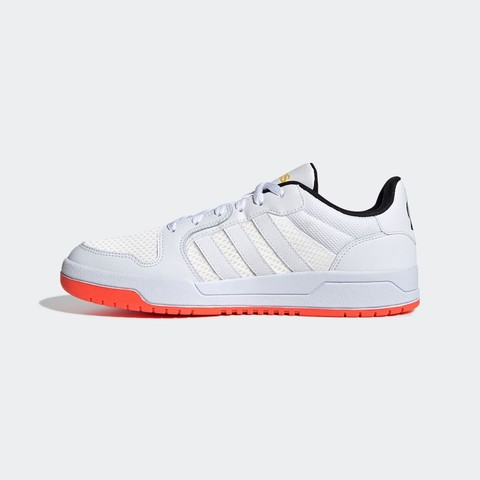 adidas 阿迪达斯 neo ENTRAP FX4025 男子休闲运动鞋